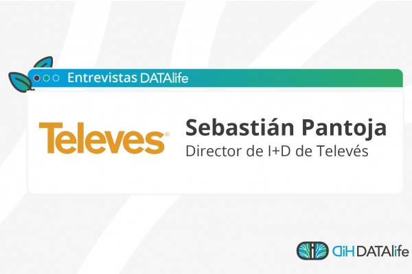 Entrevista a Sebastián Pantoja Televés