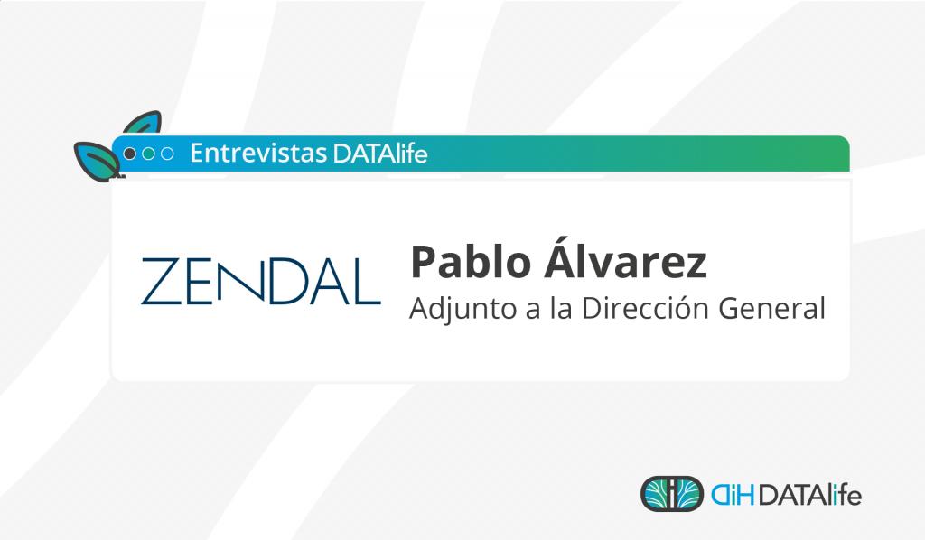 Entrevista a Pablo Álvarez de ZENDAL
