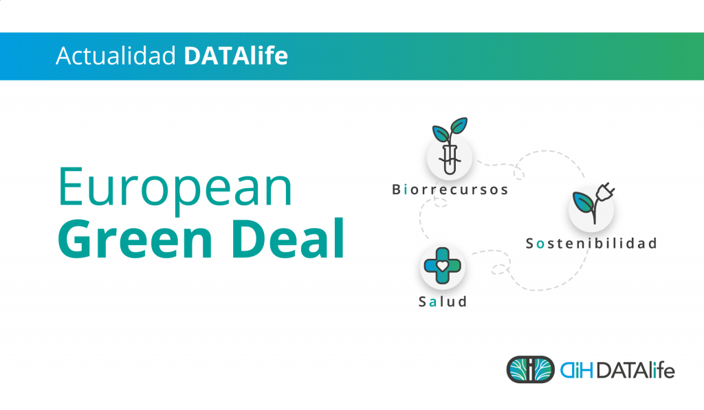 green deal datalife