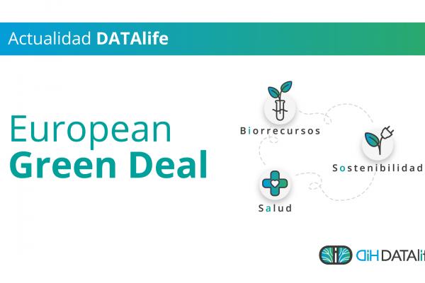 green deal datalife