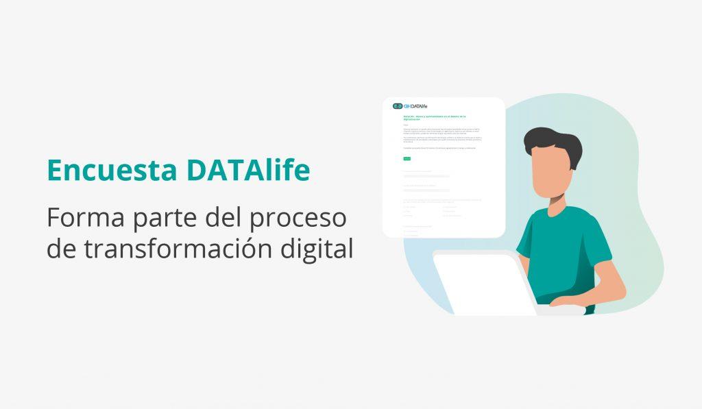 encuesta datalife