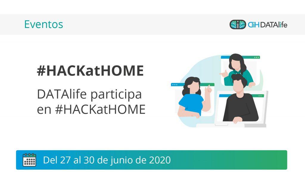 HACKatHOME