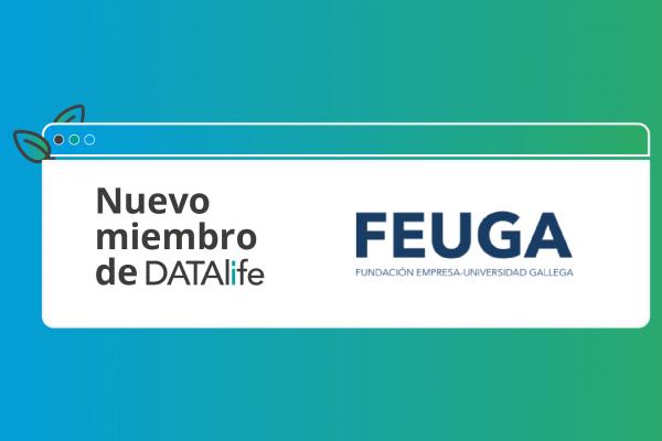 Nuevo miembro: FEUGA