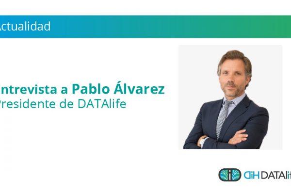 entrevista pablo álvarez DATAlife