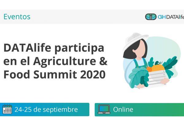 agri food summit 2020