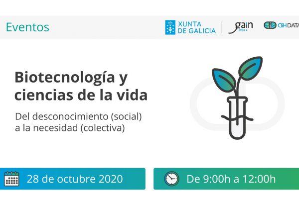 Evento Biotecnología